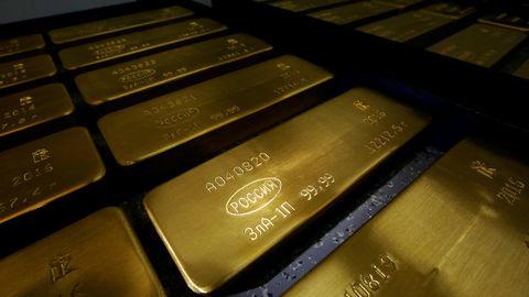 بانک مرکزی چین در راستای مبارزه با دلار ۳۲ تُن طلا خریداری کرد