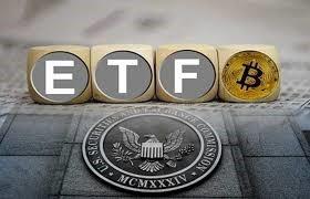 SEC تصمیم گیری در رابطه با درخواستهای مطرح شده برای ETF بیت کوین را به تعویق انداخت
