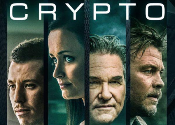 تریلر رسمی فیلم «رمز ارز» منتشر شد