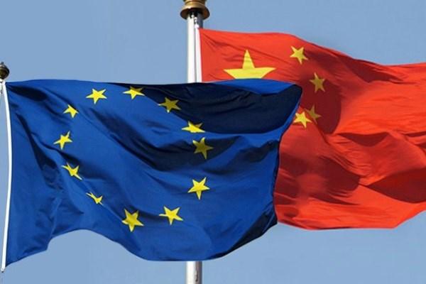 اتحاد ضدترامپی اروپا و چین