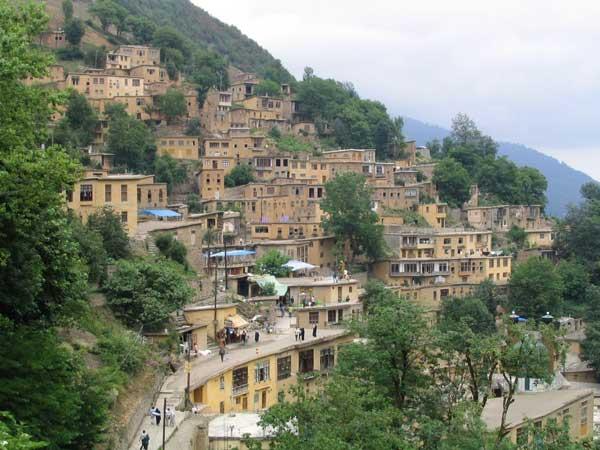 تورم روستاها بیش از شهرها