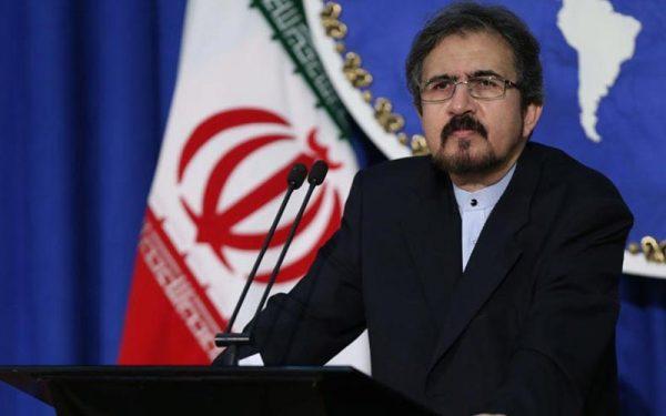 سخنان گزاف اماراتیها با پاسخ لازم مواجه میشود/صهیونیستها توان و جرأت اقدام علیه ایران ندارند