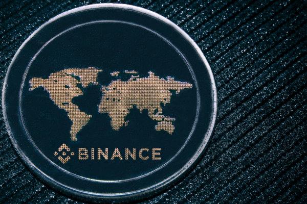 پشتیبانی از ریپل و امکان خرید ارز دیجیتال با کارت اعتباری به کیف پول رسمی بایننس افزوده شد
