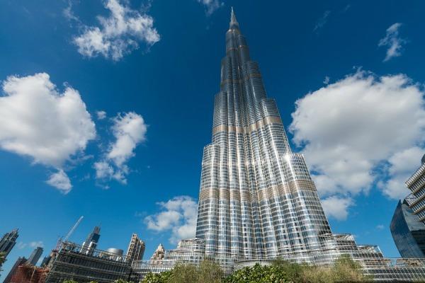 مالک برج خلیفه به دنبال عرضه ارز دیجیتال
