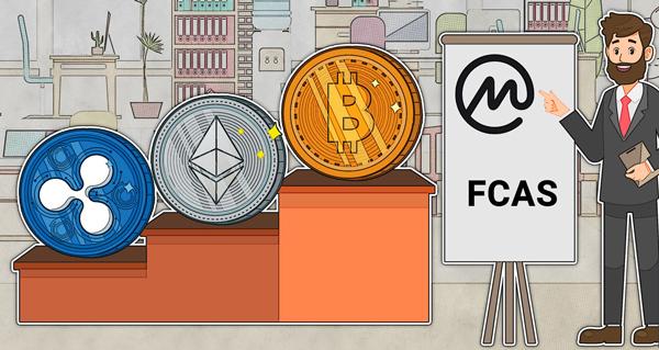 معرفی ویژگی جدید سایت coinmarketcap؛ درجه بندی ارزهای دیجیتال!