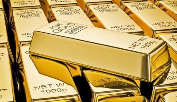 سقوط بهای طلا در بازارهای جهانی