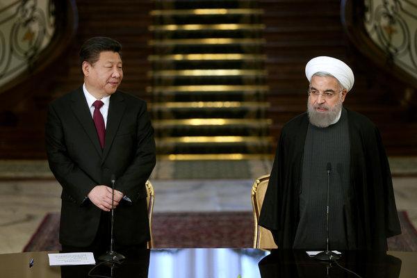 هیچ محدودیتی در روابط چین و ایران وجود ندارد / در پنج سال گذشته چین شریک اول ایران بوده است