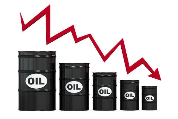 سقوط قیمت نفت به ۴۰ دلار درصورت شکست حمایت ۵۲ دلاری