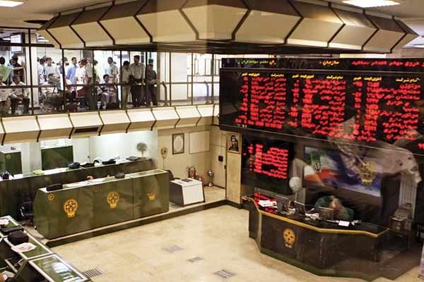در حاشیه بازار / جهش بلند شاخص بورس در روز شلوغ «تنوین»