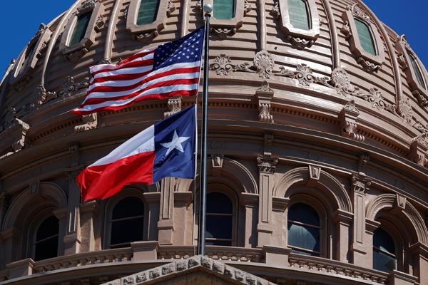 ایالت تگزاس لایحه ضرورت احراز هویت برای خرید با ارزهای دیجیتال را ارائه کرد
