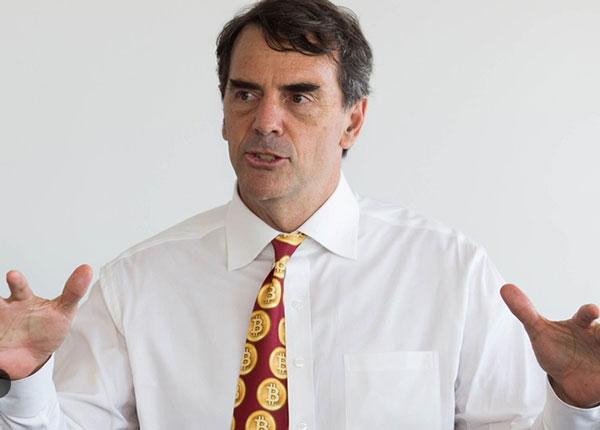 توصیه تیم دراپر به رئیس جمهور آرژانتین برای رونق اقتصادی: بیت کوین را قانونی کن