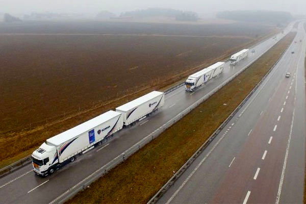 بررسی تکنیکال صنعت حمل و نقل