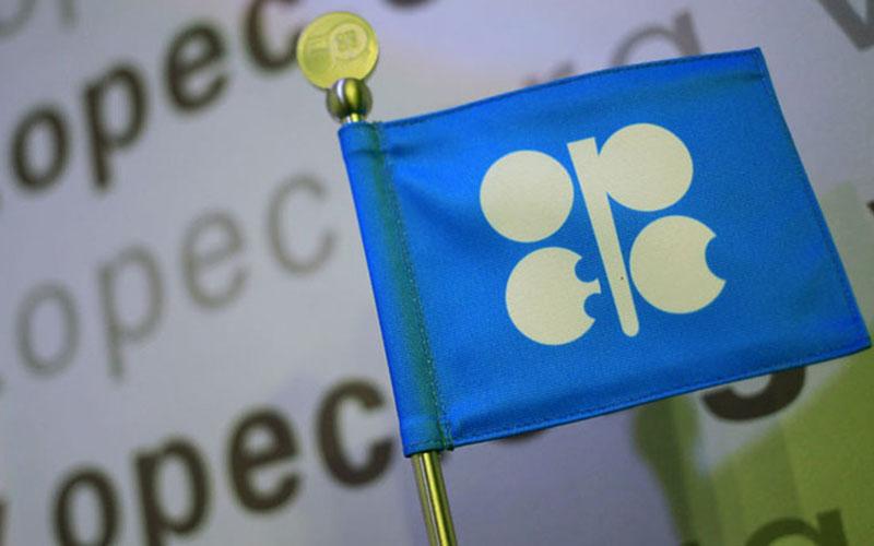 رکورد قیمت سبد نفتی اوپک شکسته شد