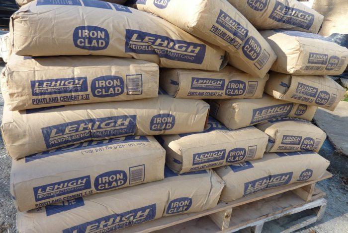 رقابت منفی تولیدکنندگان سیمان برای صادرات 9 اردیبهشت 98