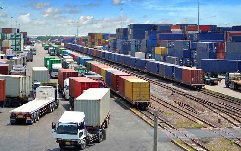 بررسی شروط تحقق صادرات صوری