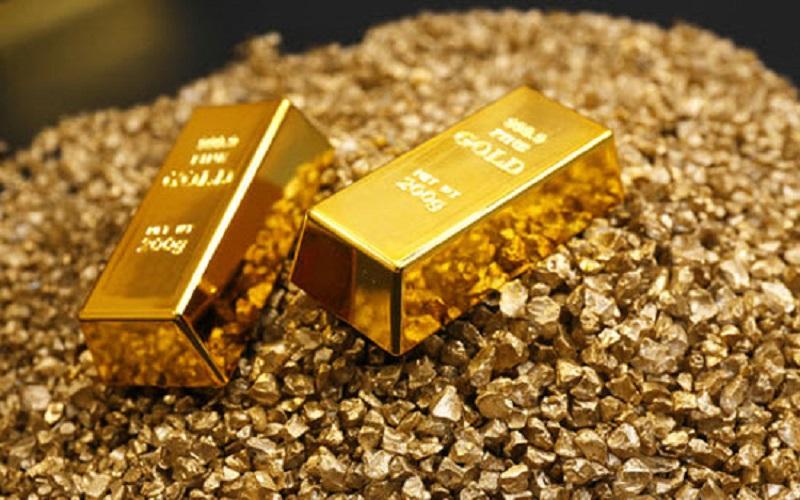 تمایل هندوستان به اونس طلا افزایش یافت