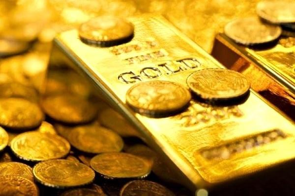 آزمون ۱۳۰۰ دلاری طلا