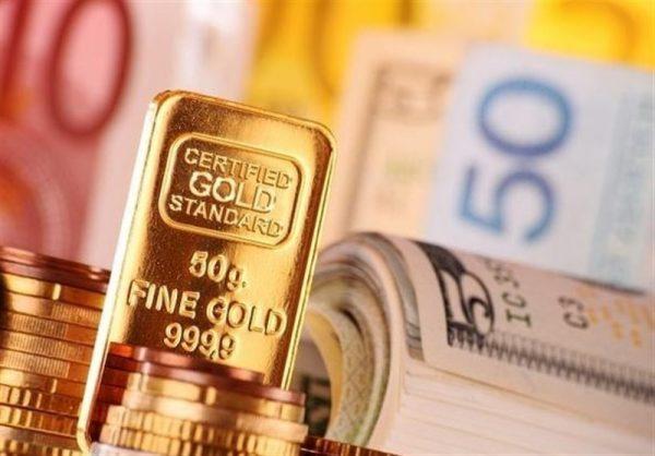 قیمت طلا، قیمت دلار، قیمت سکه و قیمت ارز امروز ۹۸/۰۱/۲۴