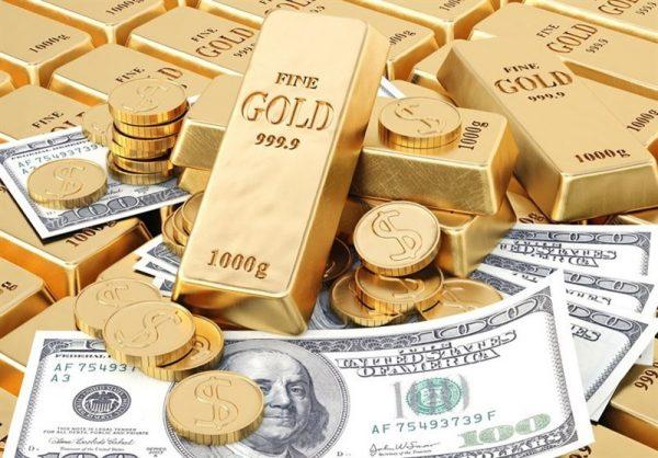 چین ذخایر طلای خود را افزایش داد