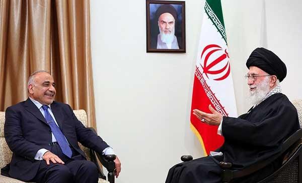 وزیر بازرگانی عراق: به دنبال آن هستیم دروازههای گستردهای به روی ایران بگشاییم