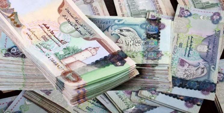 نرخ ارز در روز اعلام عدم تمدید معافیتهای تحریم نفت چگونه کنترل شد