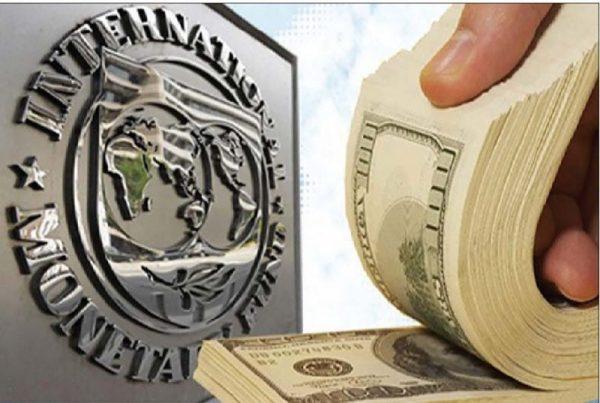 صندوق بین المللی پول: جنگ تجاری به اقتصاد جهان ضربه می زند