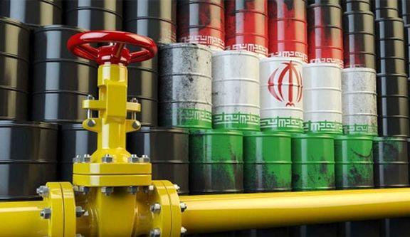 فروش صفر نفت، تبعات تحریم ایران