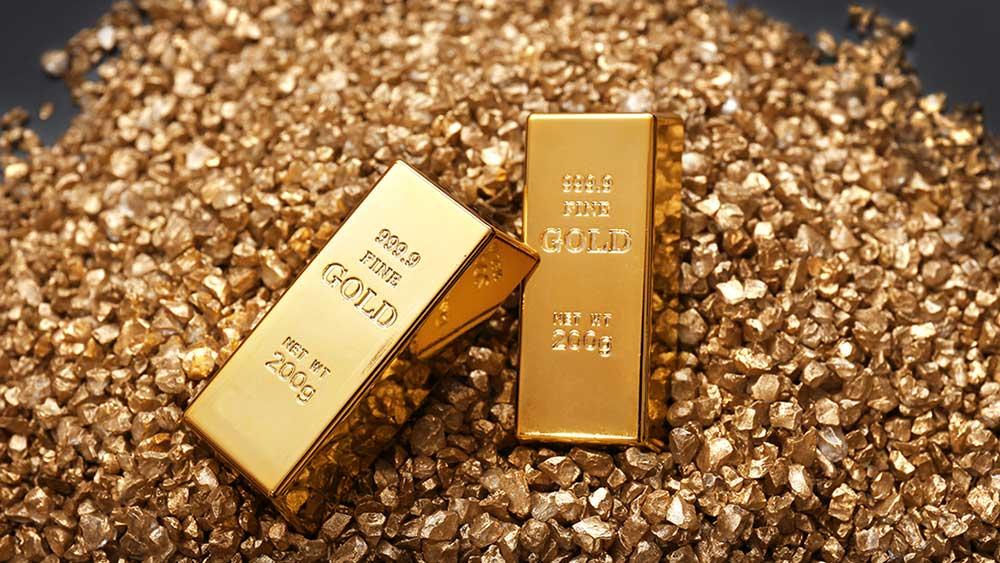 ثبات قیمت جهانی طلا در معاملات امروز