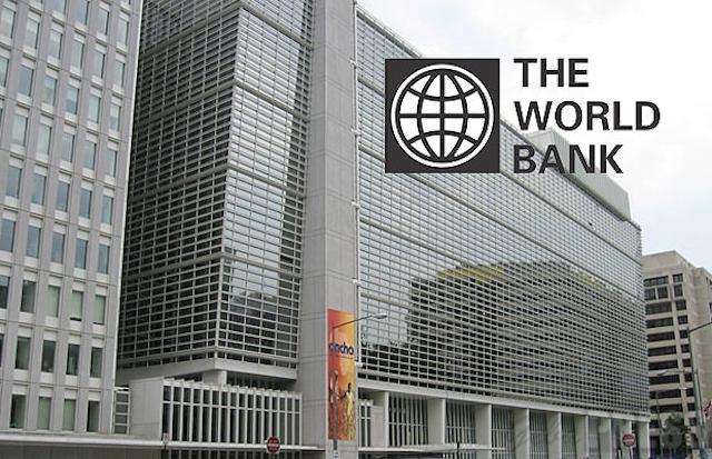 مهره ترامپ سکاندار بانک جهانی
