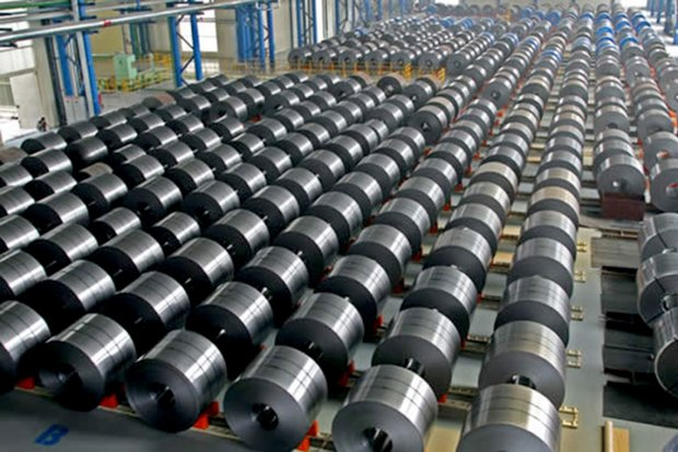 از آمار صادرات زنجیره ارزش فولاد چه خبر؟
