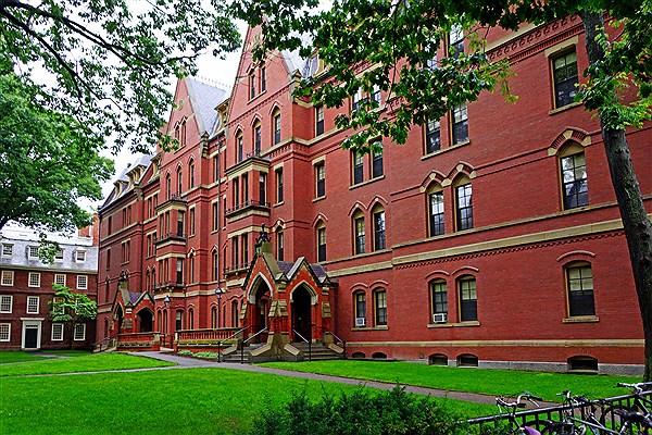دانشگاه هاروارد روی ارزهای دیجیتال سرمایه گذاری می کند