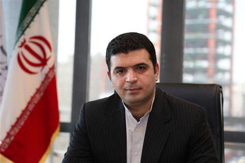 امیر هامونی، مدیرعامل فرابورس