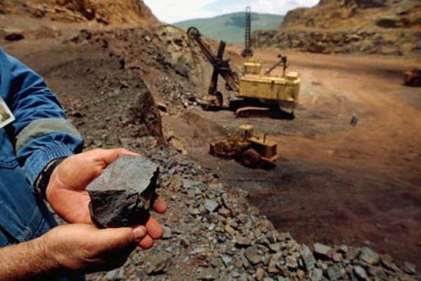تولید بیش از 45 میلیون تن کنسانتره سنگ آهن شرکت های بزرگ؛ رشد تولید به 17درصد رسید