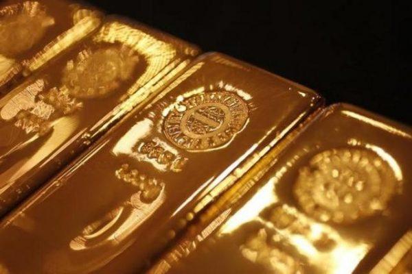 حبس قیمتی طلا