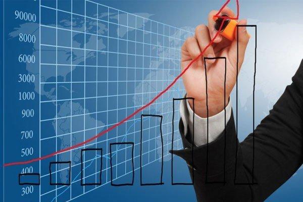 رشد ۳.۹ درصدی اقتصاد کشور در سال ۹۶