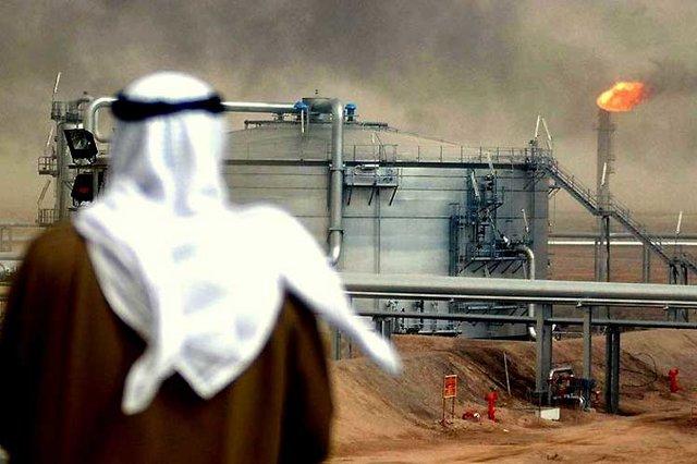 تلاش عربستان برای پر کردن جای ایران در بازار نفت