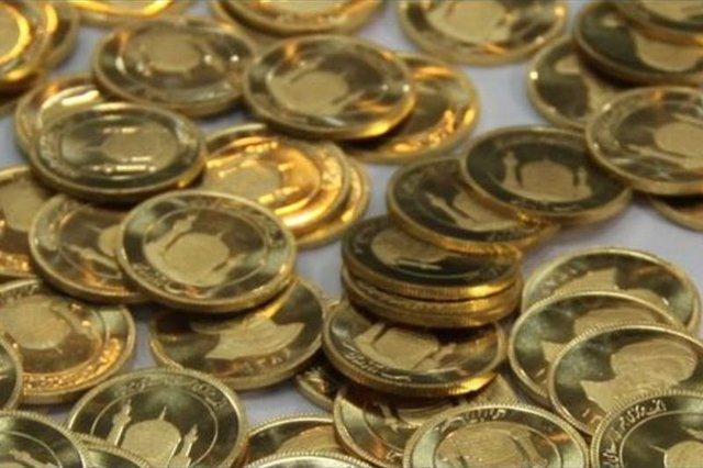 سومین رشد کانالی سکه تمام