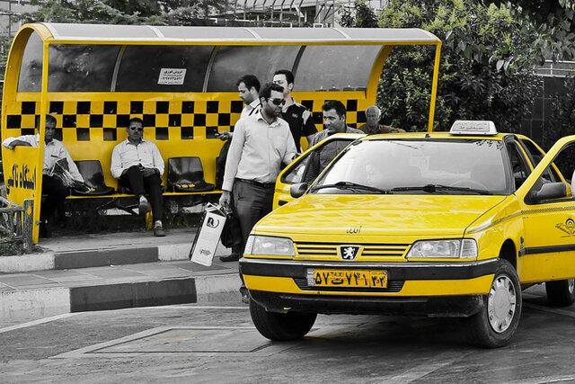 افزایش 20 درصدی نرخ حمل و نقل عمومی از امروز / تاکسی ها از امروز 20 درصد افزایش قیمت دارند