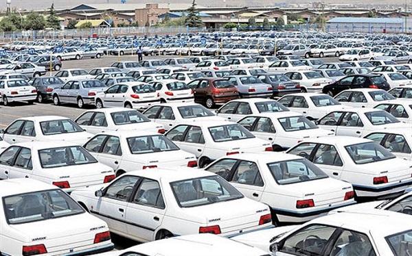 وابستگی ارزی خودروهای پرتیراژ داخلی کاهش می یابد