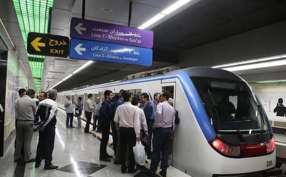 انتشار اوراق مشارکت ۷۰۰ میلیاردی برای تکمیل خط ۷ مترو