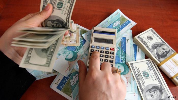 ۲ روی امتیاز ویژه دلار