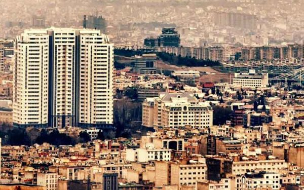 ارزانترین و گرانترین منطقه تهران برای خرید مسکن