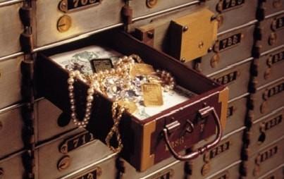 اجاره بها گنجینههای پردردسر در بانک ها