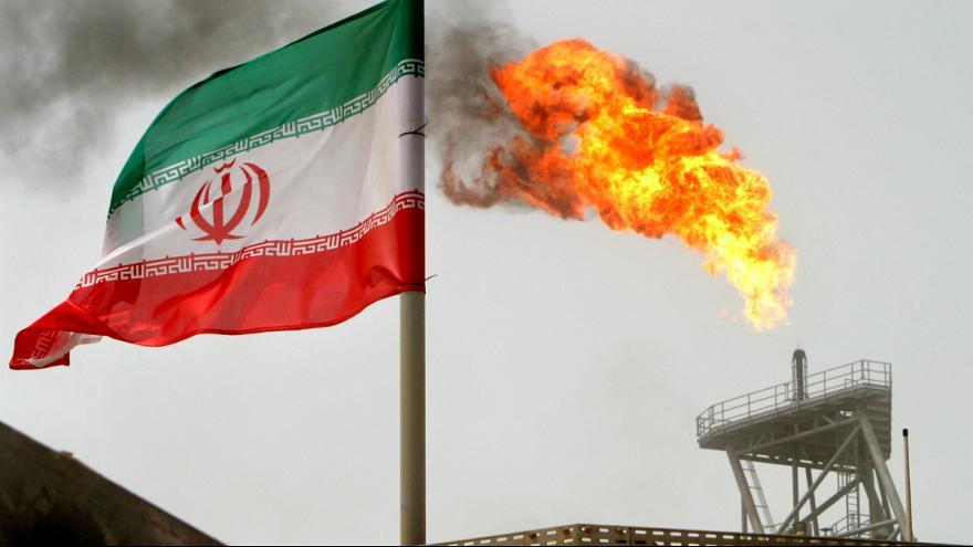 مقام ژاپنی: از حق خود برای خرید نفت ایران کوتاه نمی آئیم