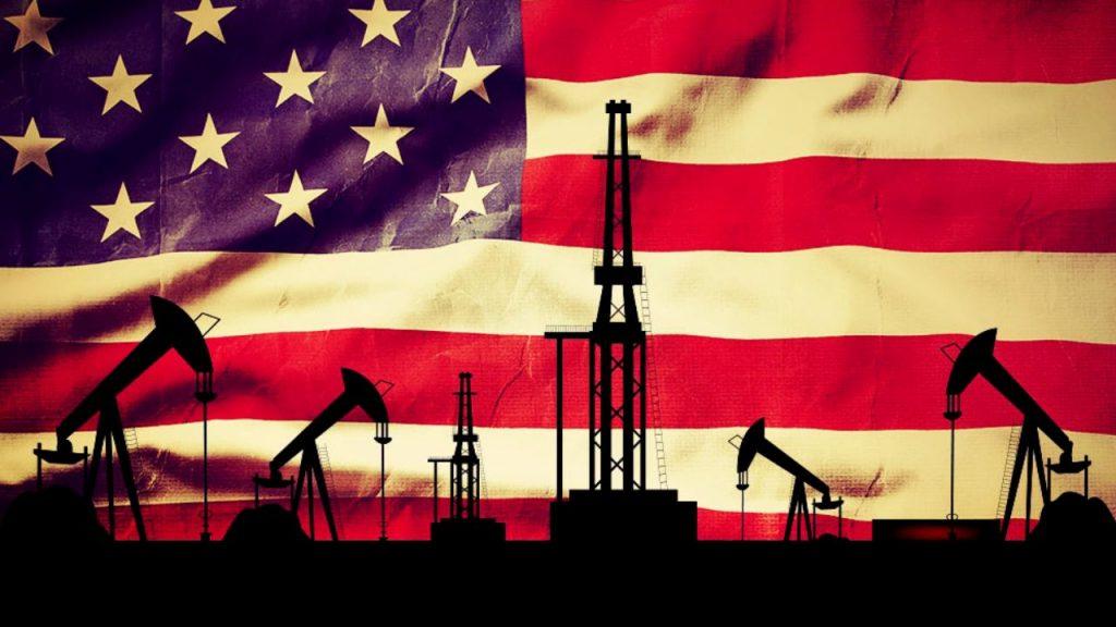 آمریکا صادرات نفت خود را در ۲۰۱۸ نسبت به ۲۰۱۷ دو برابر کرد