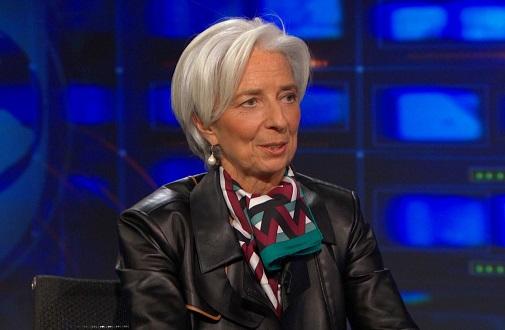 مدیرعامل صندوق بینالمللی پول: رمزارزها در حال «تکان دادن» سیستم بانکداری هستند