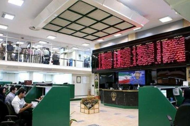 عملکرد بازار بورس تهران در تعطیلات نوروزی