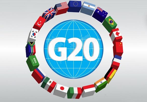گردهمایی گروه G20 برای تعیین مقررات رمزارزها در حوزهی مبارزه با پولشویی و تامین مالی تروریسم