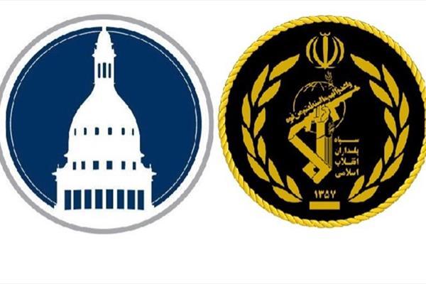 آمریکا رسما نام سپاه پاسداران را در لیست تروریستی خود قرار داد