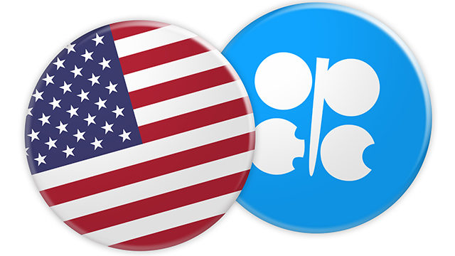 نوپک تنها یک ژست سیاسی است/ چماق آمریکاییها برای همسوسازی اوپک